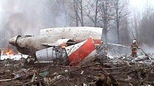 Będzie rządowa delegacja do Smoleńska w trzecią rocznicę katastrofy