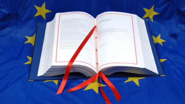 Traktat Lizboński od 1 grudnia?
