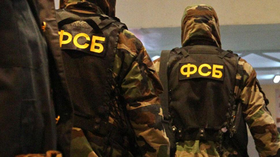 """FSB zatrzymała zwolenników opozycjonisty. Mieli planować """"podpalenia"""" i """"ataki"""""""