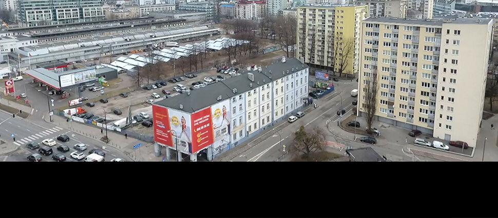 """PO: prokuratura odmówiła śledztwa  w sprawie """"wież Kaczyńskiego"""""""