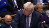 Johnson: chcę, by winni tego przestępstwa byli ścigani i postawieni przed sądem