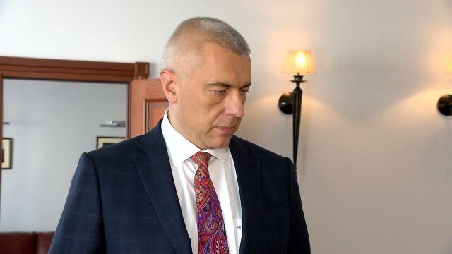 Roman Giertych: decyzja prokuratury jest moim zdaniem niesłuszna