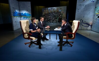 Jachira: walka o klimat jest współczesnym patriotyzmem