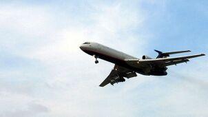 Siedem godzin lotu. Rosyjski Tu-154M nad strategicznymi obiektami USA