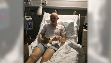 Budująca historia w United. Młody piłkarz wygrał walkę z rakiem i wrócił na boisko