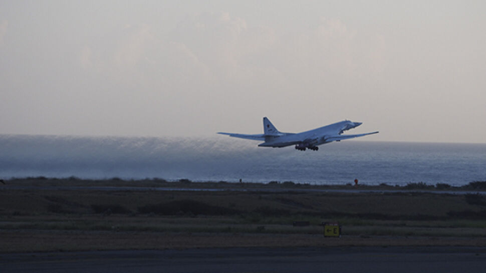 """Rosja wysyła bombowce strategiczne do RPA. W celu """"rozwoju dwustronnej współpracy"""""""