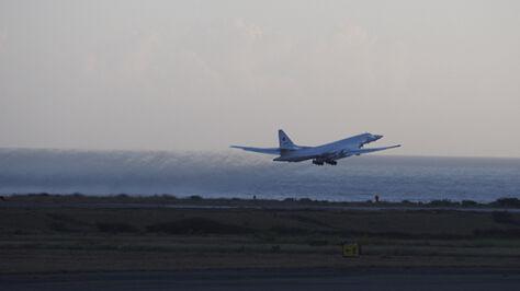 Rosja wysyła bombowce strategiczne do RPA