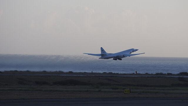Rosja wysyła bombowce strategiczne do RPA. W celu