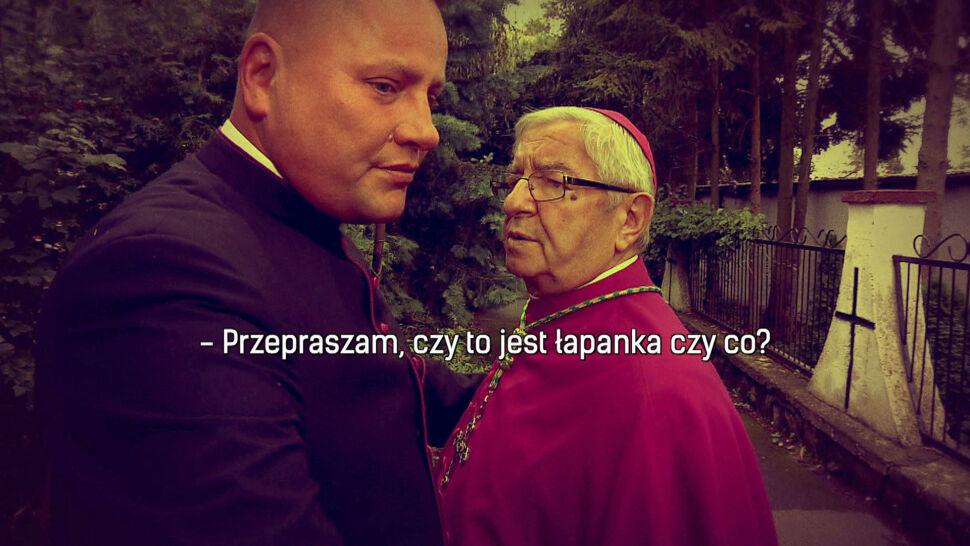 """""""Przemoc, niszczenie, destrukcja"""". Świadectwa księży i mocne zarzuty pod adresem arcybiskupa"""