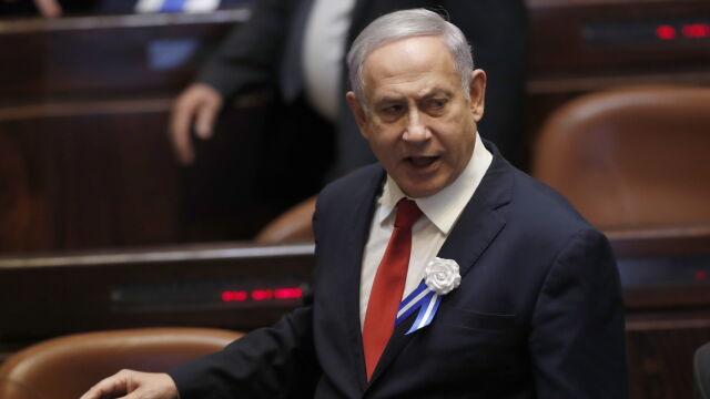 Netanjahu rezygnuje z formowania nowego rządu