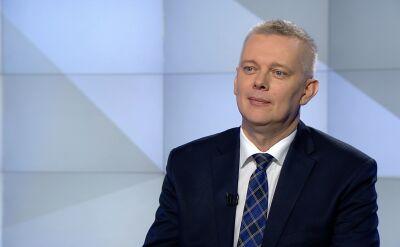 Tomasz Siemoniak o wyborach prezydenckich