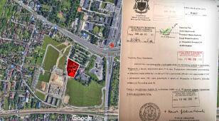 Jędraszewski chce działki pod budowę kościoła. Krakowscy urzędnicy mówią