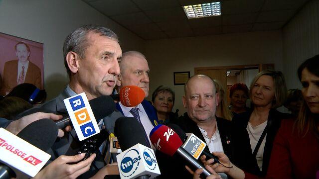 Sławomir Wittkowicz o negocjacjach w sprawie strajku nauczycieli