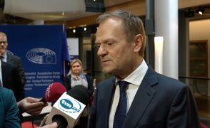 """""""Grupa polskich polityków, dołączyła do tych antyeuropejskich"""""""