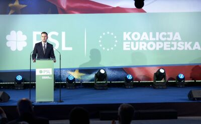 PSL proponuje wpisanie członkostwa w Unii do polskiej konstytucji