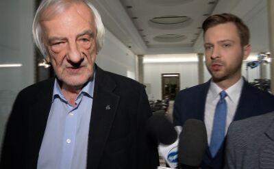 Terlecki: rząd nie jest w stanie wysupłać 1000 złotych podwyżki na raz