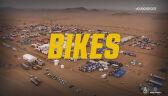 Podsumowanie Rajdu Dakar 2021 po sześciu etapach - motocykle