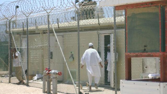 Human Rights Watch chce śledztw w sprawie programu tortur CIA.
