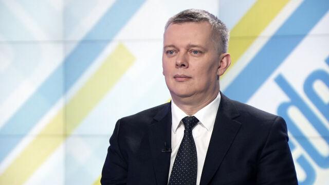 Szef MON: Raport ws. więzień CIA nie jest dobry dla Polski. Będzie rozmowa z ambasadorem USA