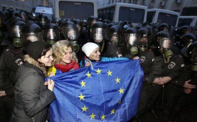 Kijów szykuje się do kolejnych protestów