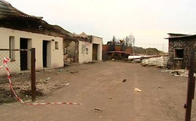 Wójt gminy Przygodzice o pomocy dla mieszkańców Jankowa Przygodzkiego