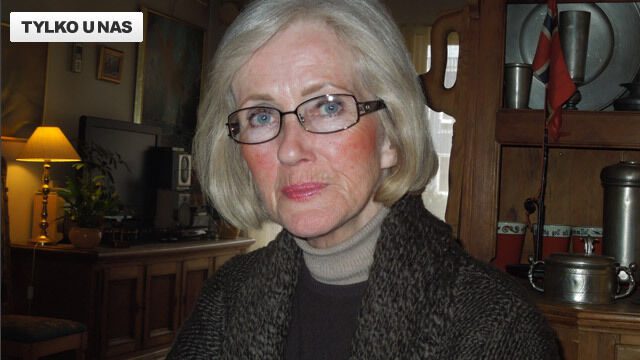 """Wersja matki Breivika: """"Czy zrobiłam coś złego?"""" Policja: Sądzimy, że terrorystą jest pani syn"""