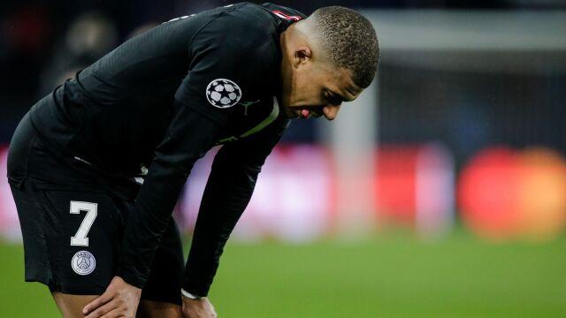 Gwiazda PSG choruje. Może opuścić mecz z Borussią Dortmund