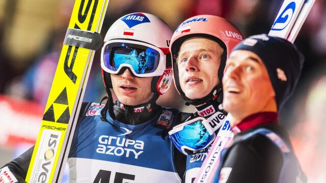 """""""Polscy skoczkowie narciarscy utknęli w Norwegii"""". Prezydent wysłał samolot"""
