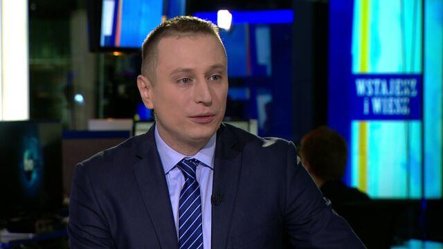 """""""Prezydent powinien być strażnikiem konstytucji, a nie decyzji z Nowogrodzkiej"""""""