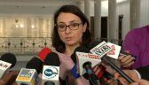 Kamila Gasiuk-Pihowicz: Jaruzelski odnosił się z większym szacunkiem do konstytucji niż Andrzej Duda