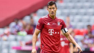Bayern zwleka z nowym kontraktem dla Lewandowskiego.