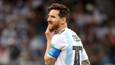 Media: Messi planuje powrót do kadry