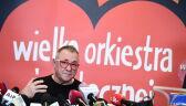 Owsiak: finał jeszcze trwa, 8 marca ostateczne rozliczenie