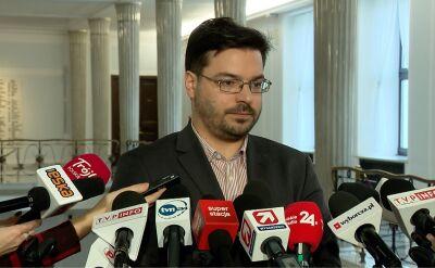 Tyszka: Paweł Kukiz nie podjął jeszcze decyzji o udziale w spotkaniu