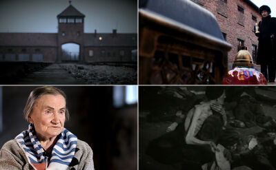Świadectwo byłych więźniów KL Auschwitz-Birkenau