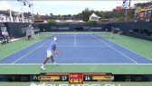Popyrin pokonał Paire'a w Ultimate Tennis Showdown