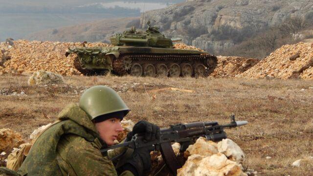 Rosyjski generał: Zachód prowadzi przeciw nam wojnę hybrydową
