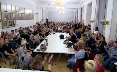 Łódź i Wrocław w opozycji do OMKS: nie będzie klasyfikacji