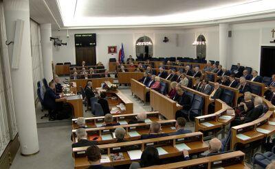 Senat przyjął nowelizację ustaw o systemie oświaty i Prawo oświatowe
