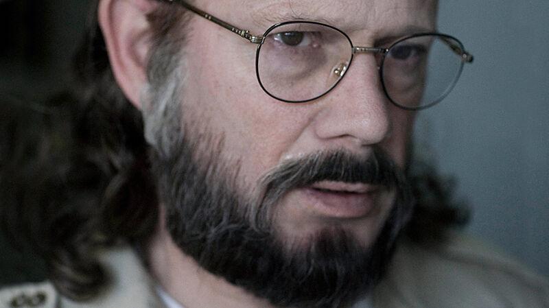 Pollard został skazany w 1987 roku