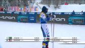 Svahn wygrała sprint stylem dowolnym w Val Mustair