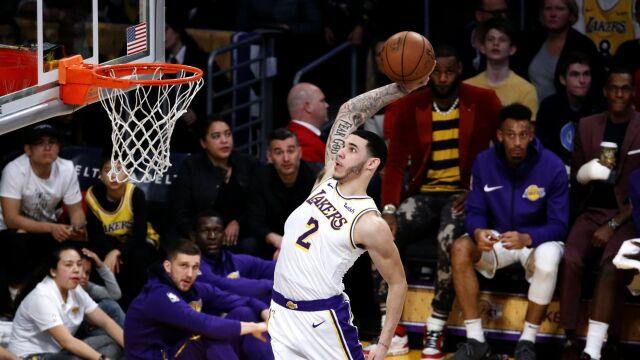 Lakersi znów bez Jamesa. W końcu sobie poradzili
