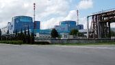 Elektrownia Chmielnicki na Ukrainie