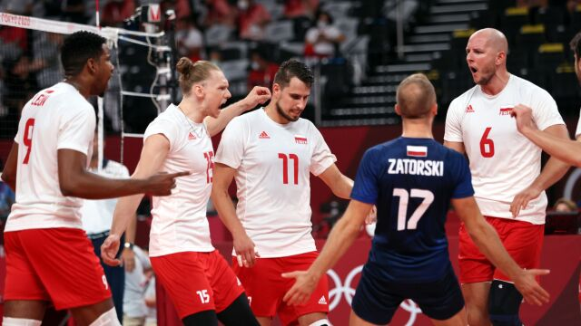 Gdzie i o której oglądać mecz Polska - Kanada?