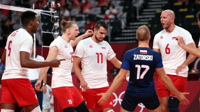 Tokio 2020. Olimpijski terminarz siatkarzy. Kiedy grają Polacy?