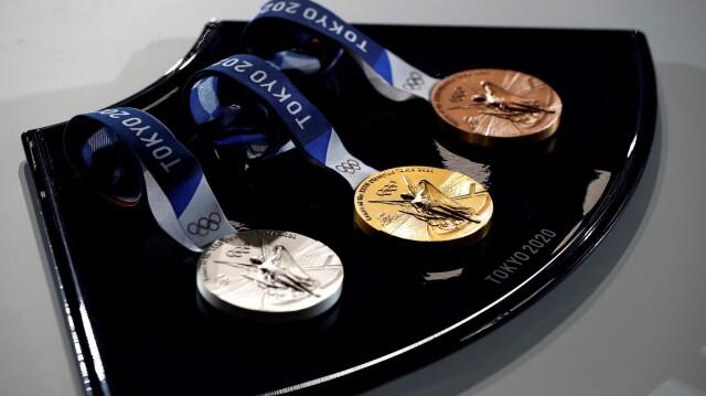 Klasyfikacja medalowa igrzysk w Tokio. Które miejsce zajmują Polacy
