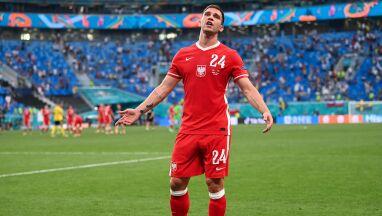 Zaskakujący transfer napastnika reprezentacji Polski