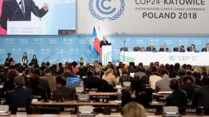 Szczyt COP24 przedłużony co najmniej do soboty