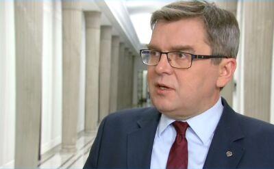 Jarosław Urbaniak o wniosku NBP o usunięciu publikacji medialnych