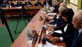 Przewodniczący sejmiku województwa podlaskiego przerwał obrady